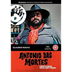 Antonio Das Mortes