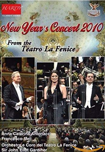 New Years Concert 2010: From Teatro La Fenice