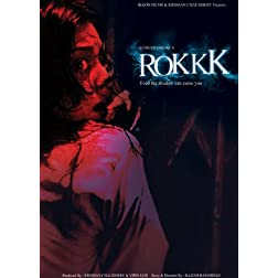 Rokkk (New Thriller Hindi Film / Bollwood Movie / Indian Cinema DVD)
