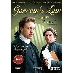 Garrow's Law: Series One