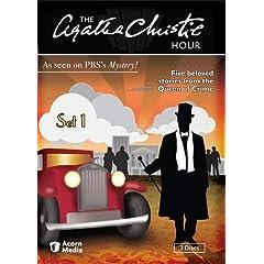 Agatha Christie Hour: Set 1