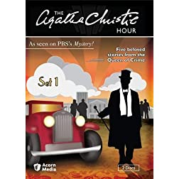 Agatha Christie Hour: Set 1