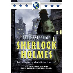 The Mystery of Sherlock Holmes
