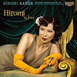 Hiromi In Love