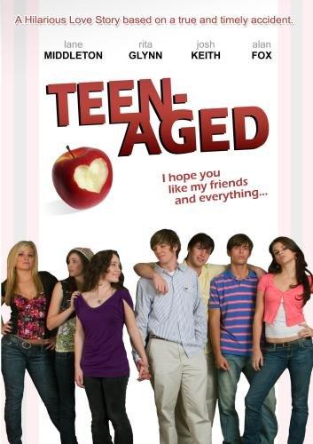"""Teen-Aged"""