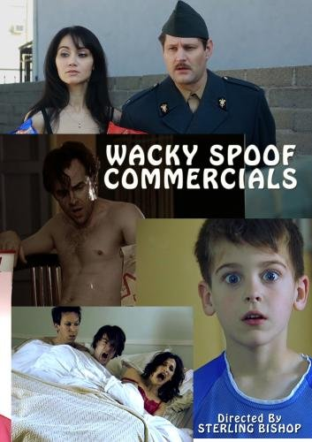 Wacky Spoof Commercials