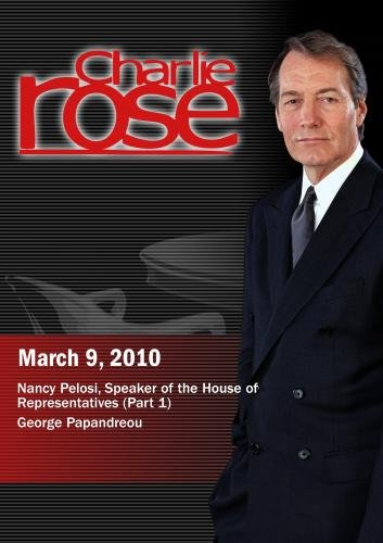 Charlie Rose (March 9, 2010)