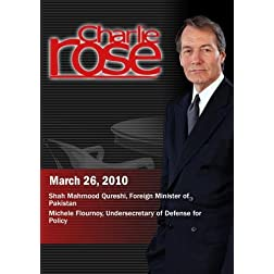 Charlie Rose (March 26, 2010)