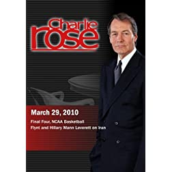 Charlie Rose (March 29, 2010)