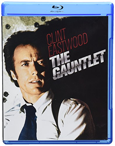 The Gauntlet  [Blu-ray]