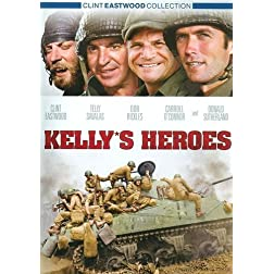 Kelly's Heroes (Ws Dub)