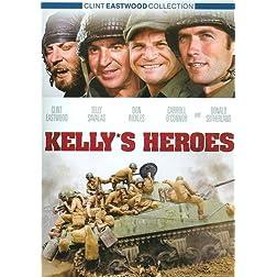 Kelly's Heroes (Ws Dub)