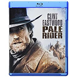Pale Rider [Blu-ray]
