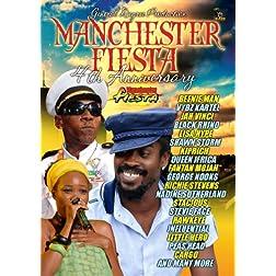 Manchester Fiesta 2009