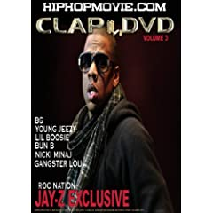 HIPHOPMOVIE.COM: CLAP DVD #3