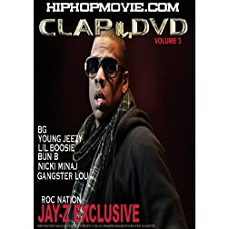 HIPHOPMOVIE.COM: CLAP DVD #3