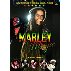 Marley Magic: Negril Jamaica