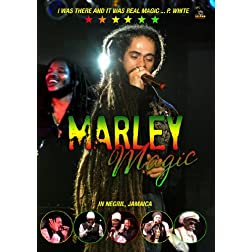Marley Magic: Negril Jamaica