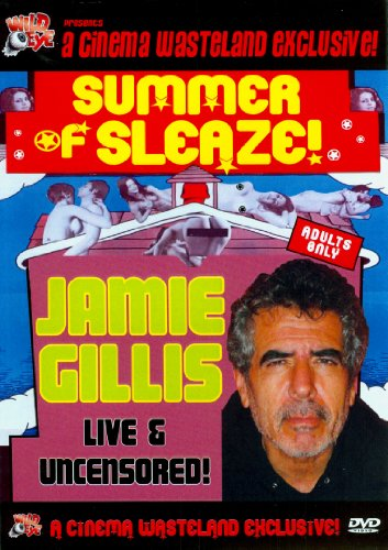 Summer of Sleaze: Live & Uncensored