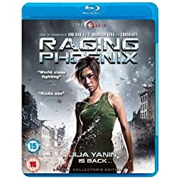 Raging Phoenix [Blu-ray]