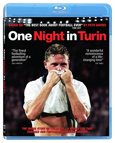 One Night in Turin [Blu-ray]