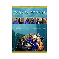 Triflin Friends: Season 1