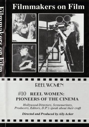 Reel Women Archive Film Series, 10 Disc Collection