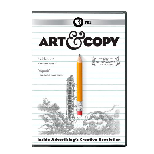 Art & Copy: Inside Advertising's Creative Revolution