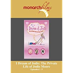 I Dream of Jodie: The Private Life of Jodie Moore Episodes 1 - 5