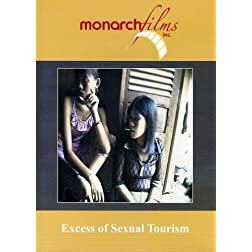 Excess of Sexual Tourism