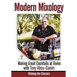 Modern Mixology