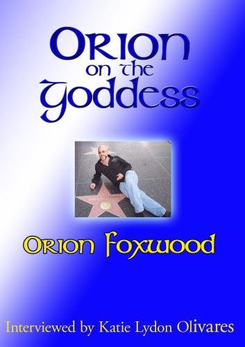 Orion on the Goddess