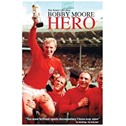 Tony Palmer's Film About Bobby Moore: Hero