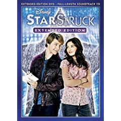 Starstruck: Got to Believe Extended Edition DVD/CD