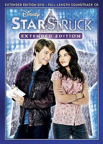 Starstruck: Got to Believe Extended Edition DVD/CD