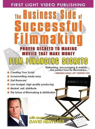 Film Financing Secrets