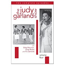 Judy Garland Show 4