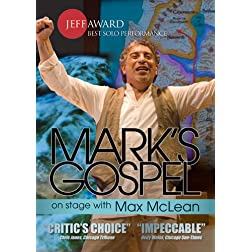 Mark's Gospel - New Edition