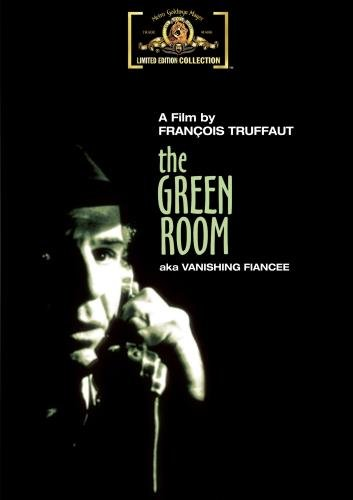 Vanishing Fiancee (AKA The Green Room)