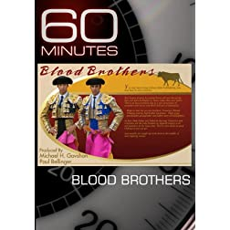 60 Minutes - Blood Brothers (March 7, 2010)