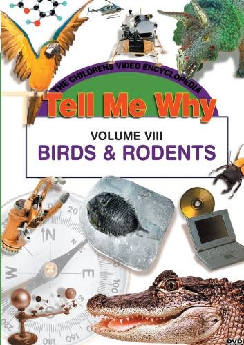 BIRDS AND RODENTS
