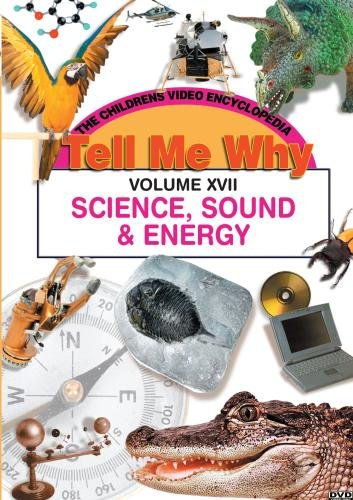 SCIENCE/SOUND/ENERGY
