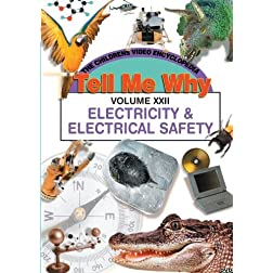 ELECTRICITY & ELECRIC SAFETY