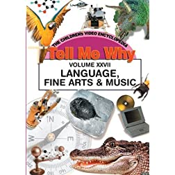 LANGUAGE, FINE ARTS AND MUSIC