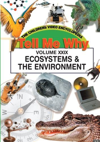 ECOSYSTEMS & THE ENVIRONMENT