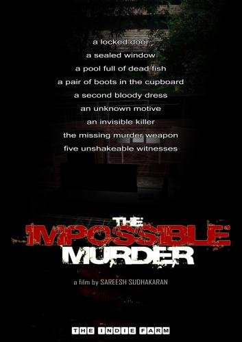The Impossible Murder