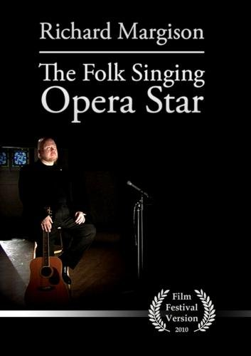 Richard Margison The Folk Singing Opera Star