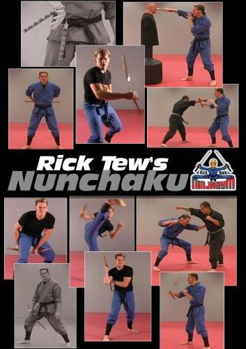 Rick Tew's - Nunchaku