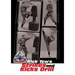 Rick Tew's Strikes and Kicks Form