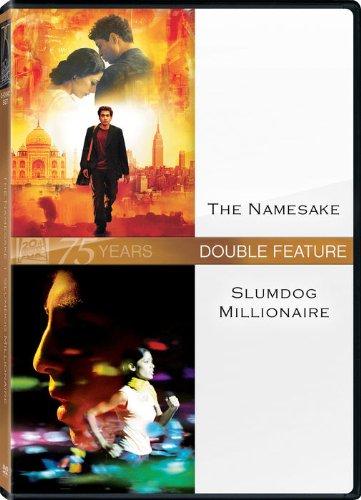 The Namesake/Slumdog Millionaire
